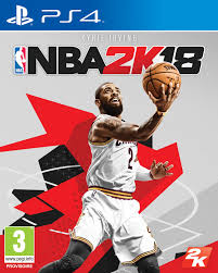 jeu playstation NBA 2K