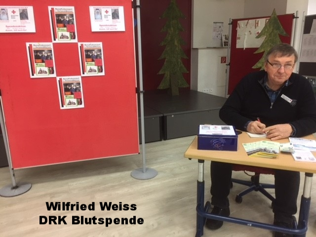 Wilfried Weiss