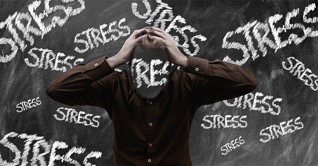 Le stress existe aussi en Guadeloupe