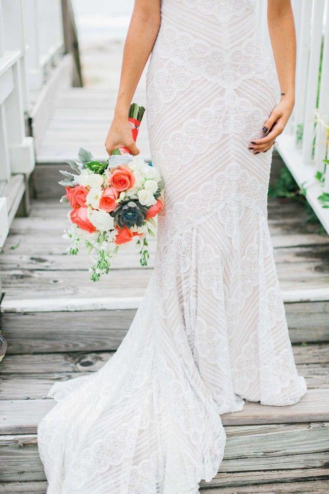 Beautiful Bouquet Florist Michelle Mock Photo