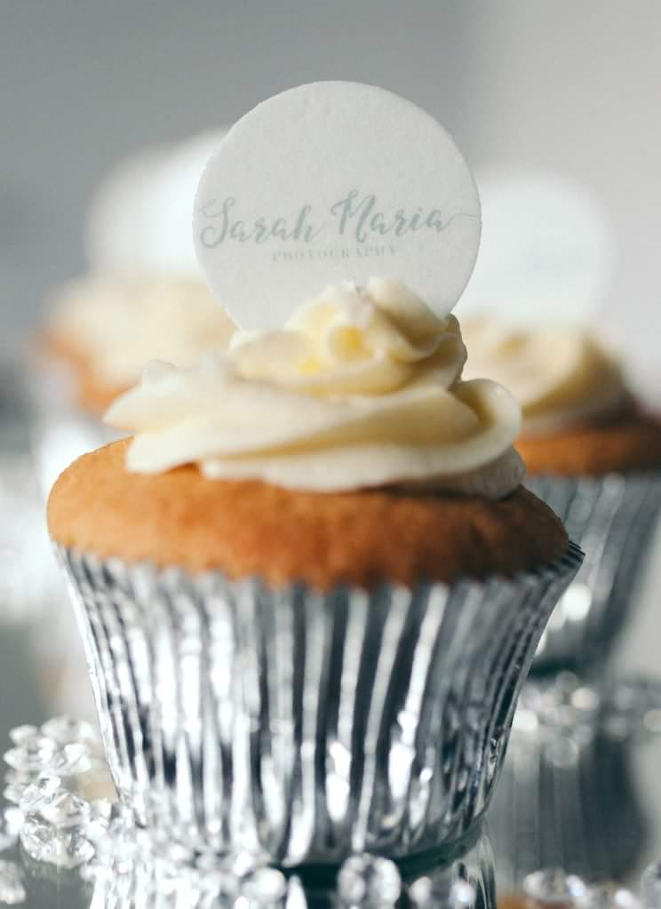 North West Wedding Photographer Loves to Bake
