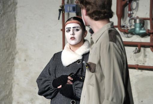 der gute mensch von sezuan - freies theater oberwallis