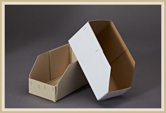 Karton für Karteikarten
