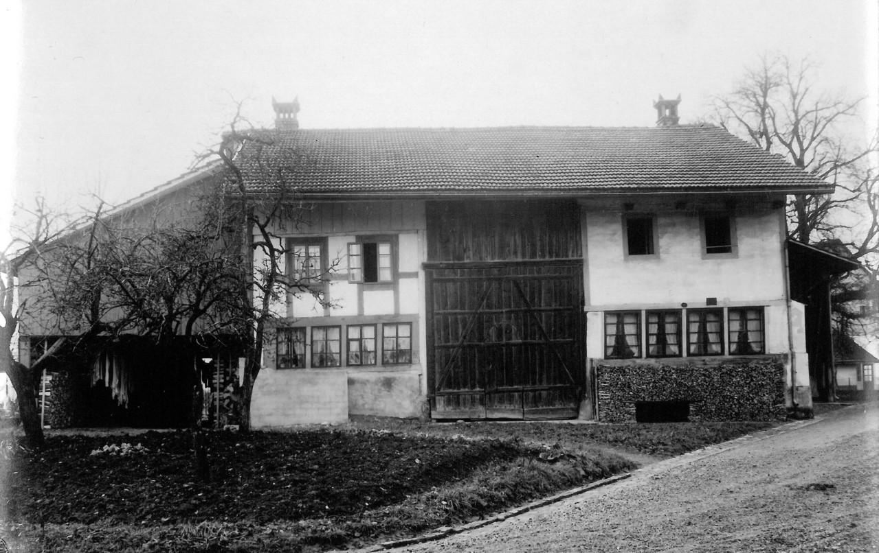 Erstes Wohnhaus in Winterberg