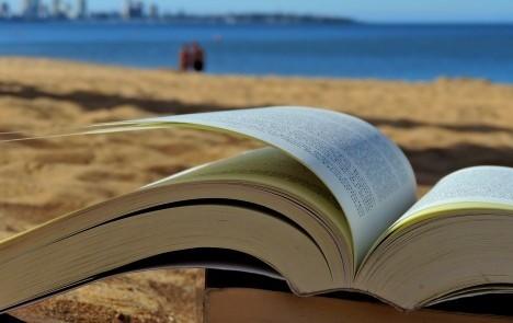 El buen libro,es un gran compañero que nos ayuda a descubrir el mundo.Es un auxiliar invalorable del investigador