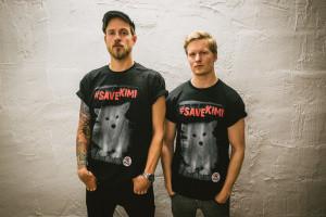 Sven & Daniel - Placenta