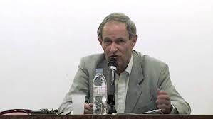 intervenant daniel lagot expert en justice internationale
