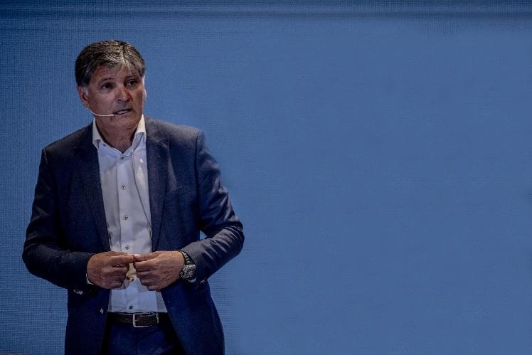 Toni nadal coach contact booking speaker leadership