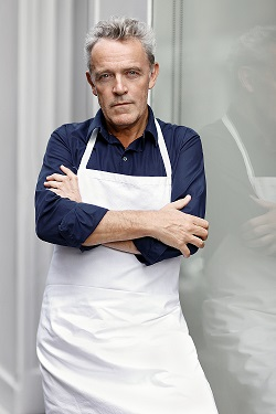 alain passard intervenant conference contact booking