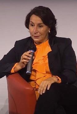Caroline Galacteros geopolitologue conference contact