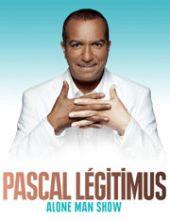 pASCAL LEGITIMUS contact booking
