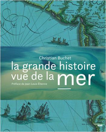 Christian buchet geopolitique de la mer contact conference
