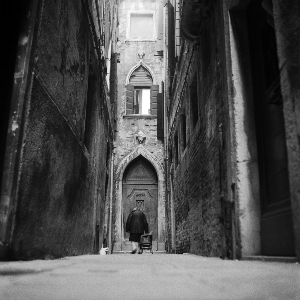 Venetië op film