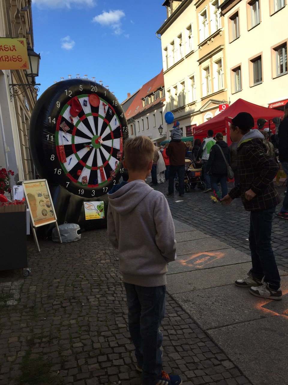 Stadtfest Grimma