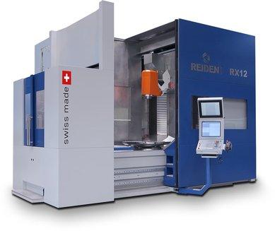 DMU 50, CNC gestuerte 5-Achs-Fräsmachine