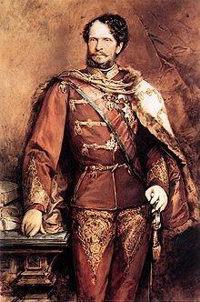Gemälde von Gyula Benczur (1844-1920) / Quelle: Wikimedia Commons