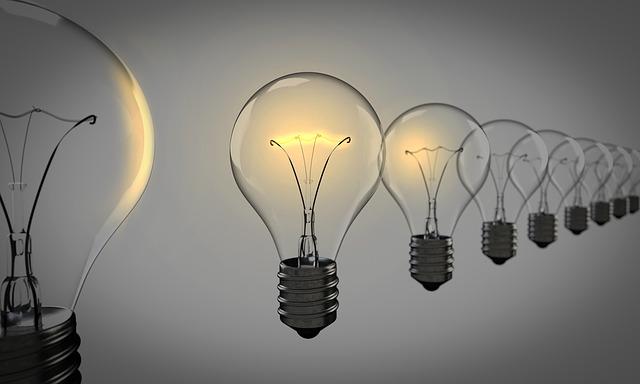 ...voller Ideen...