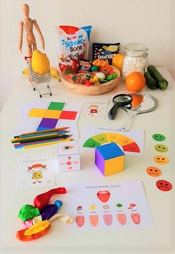 Ernährungsberatung für Kinder und Jugendliche in Thun