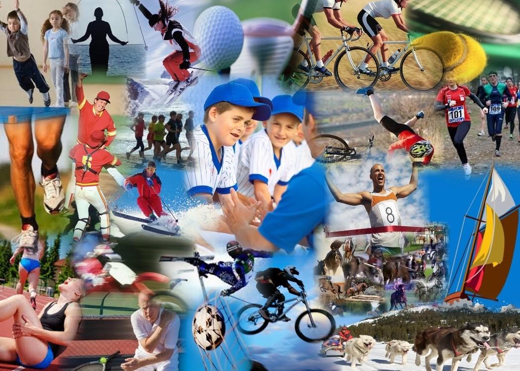 Gewonnen wird im Kopf im Sport sowie im Job