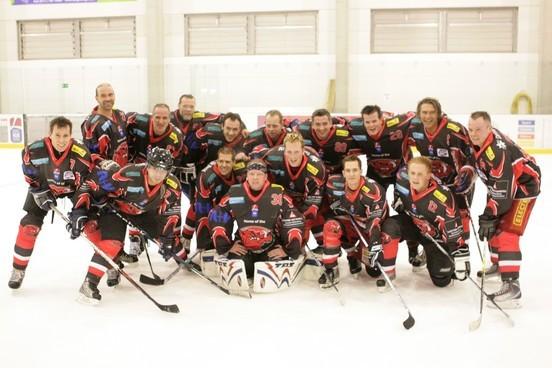 Mannschaft 2011/2012