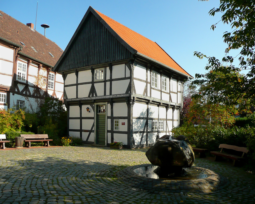 Das Kavalierhaus