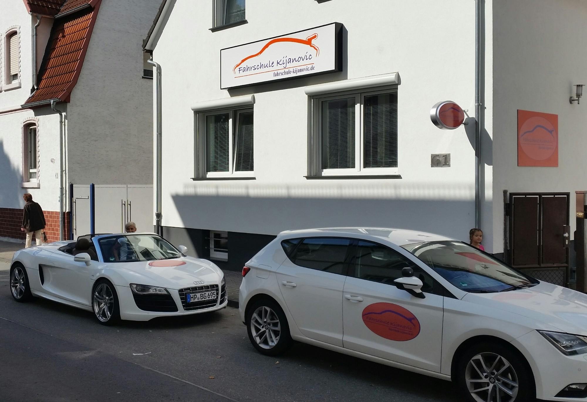 A Motorrad Wichtige Infos Fahrschule Kijanovic