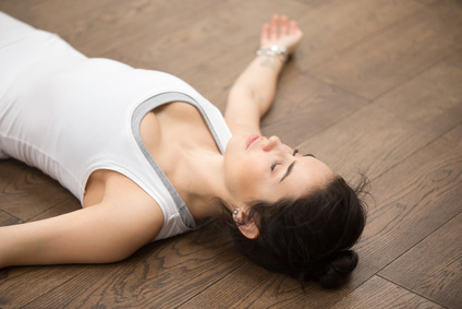 Ausbildung Restorative Yoga, Slow Down Yoga, regeneratives Yoga