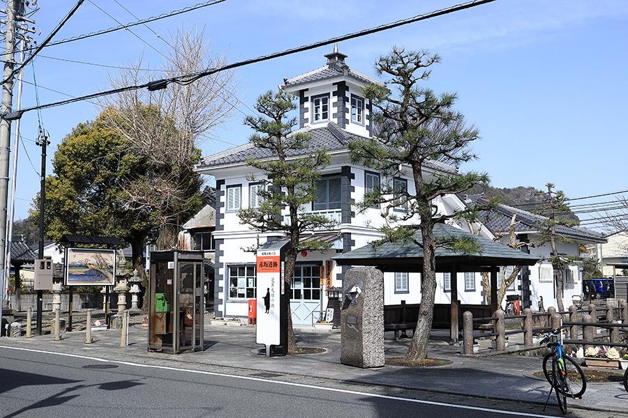 赤坂湊会館