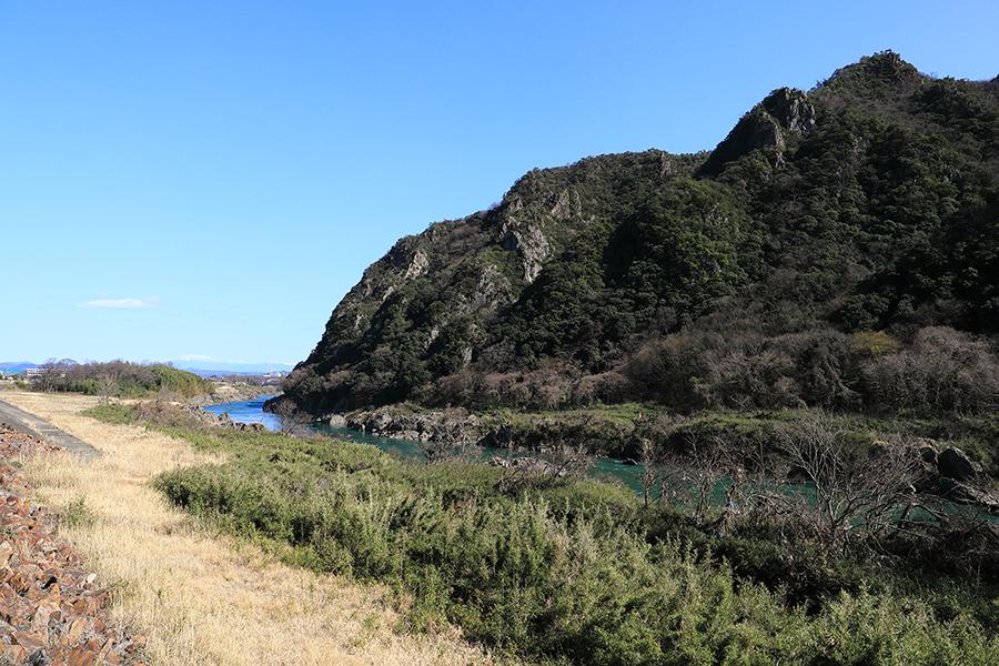 木曽川の景勝