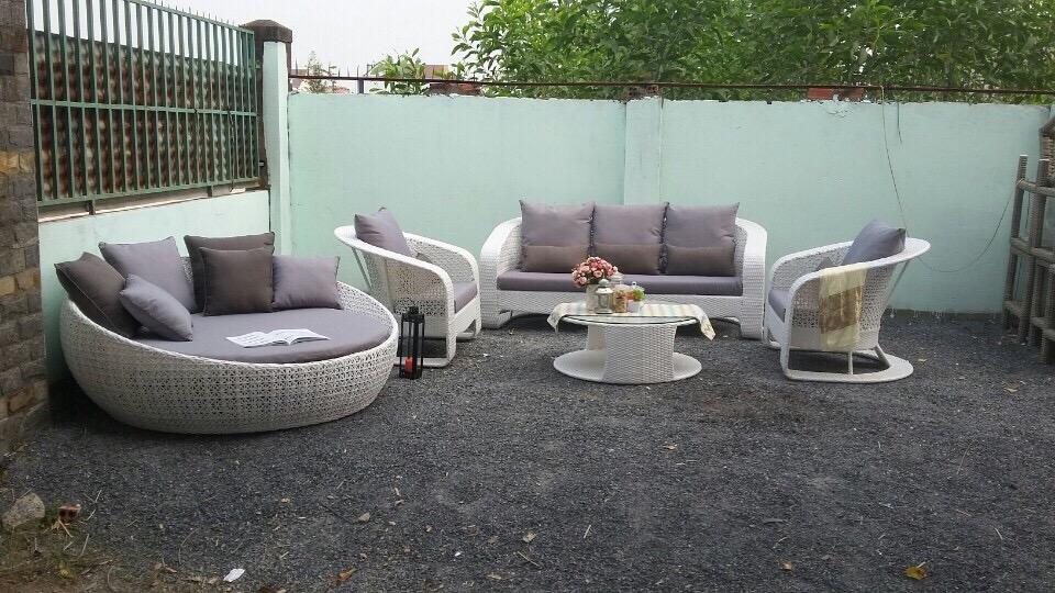 Garden Furniture from Vietnam