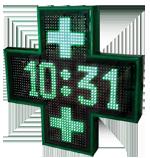 Croix graphique 1150 mm