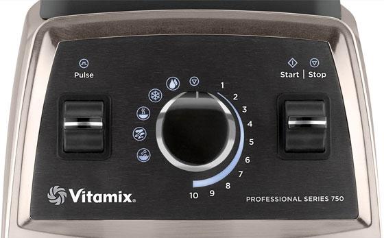 Vitamix Pro 750 Mixer