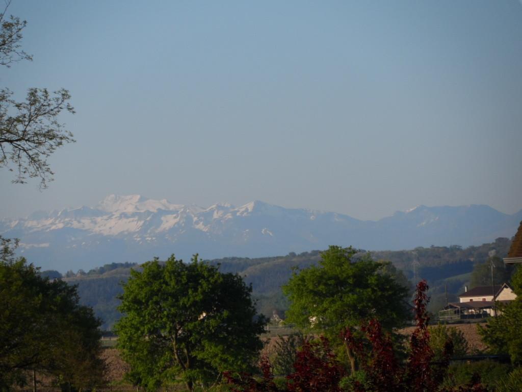 Pays basque et les pyrénées