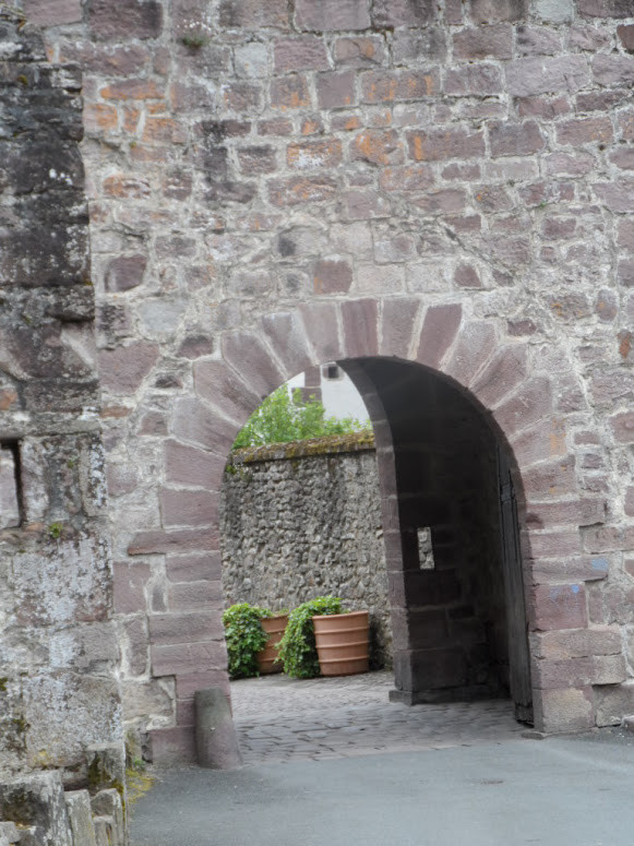 Porte de Saint Jean Pied de Port