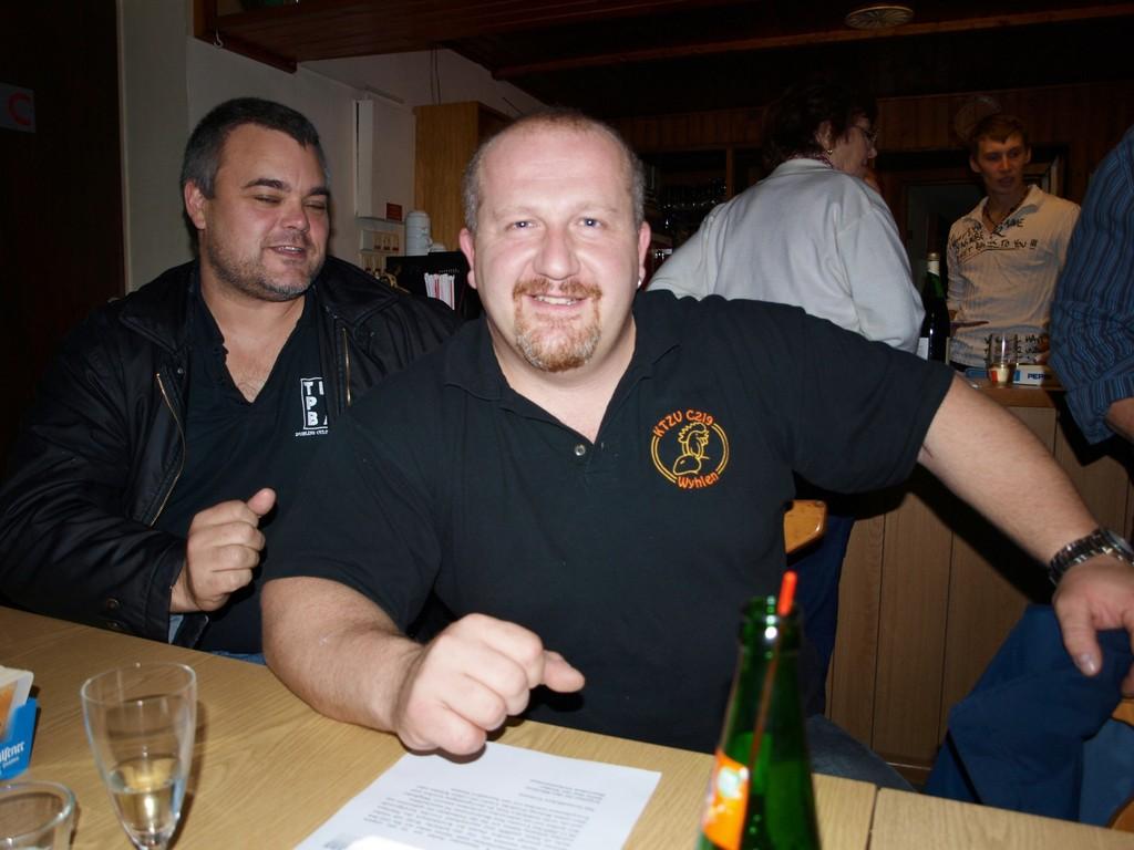 Frank Paulicke (2.Vorstand)
