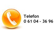 Telefon: 06104 3696