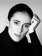 Mercedes Echerer