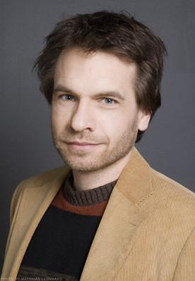 Alexander Kuchinka