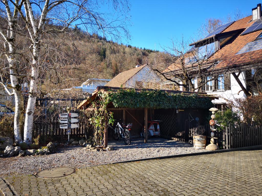 Dorfstrasse 41 | 5200 Brugg-Lauffohr