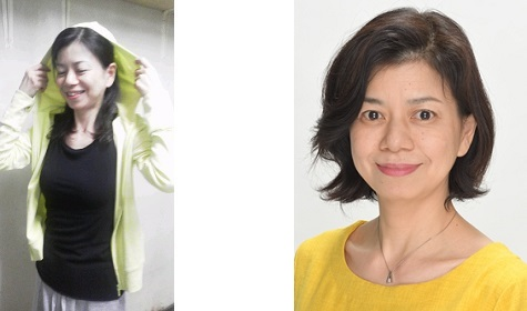 小川悦子(おがわえつこ)