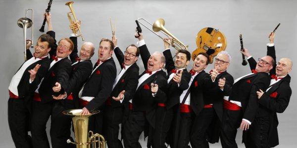 Brass Band Berlin (DE)