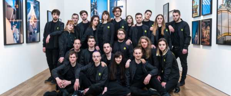 Jazzrausch Bigband Squad by Marc Wilhelm