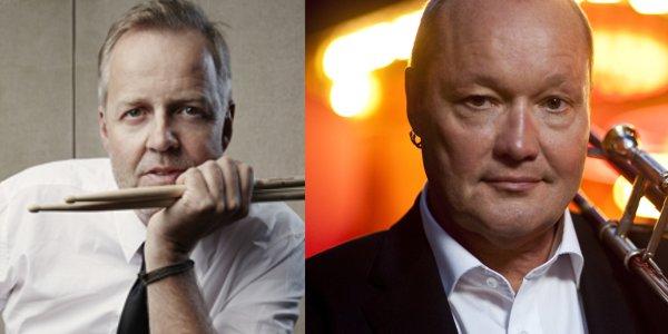 Haffner / Nils Landgren Quartett (DE, SE)