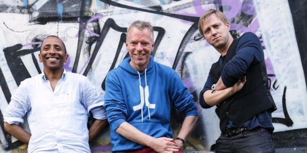 Tingvall Trio (SE, DE, CUB)