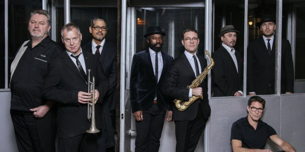 New Cool Collective (NL)