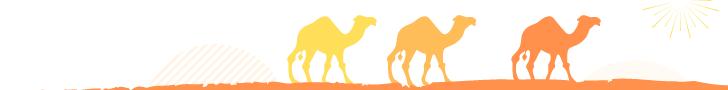 FAQ Partir en trek dans le désert