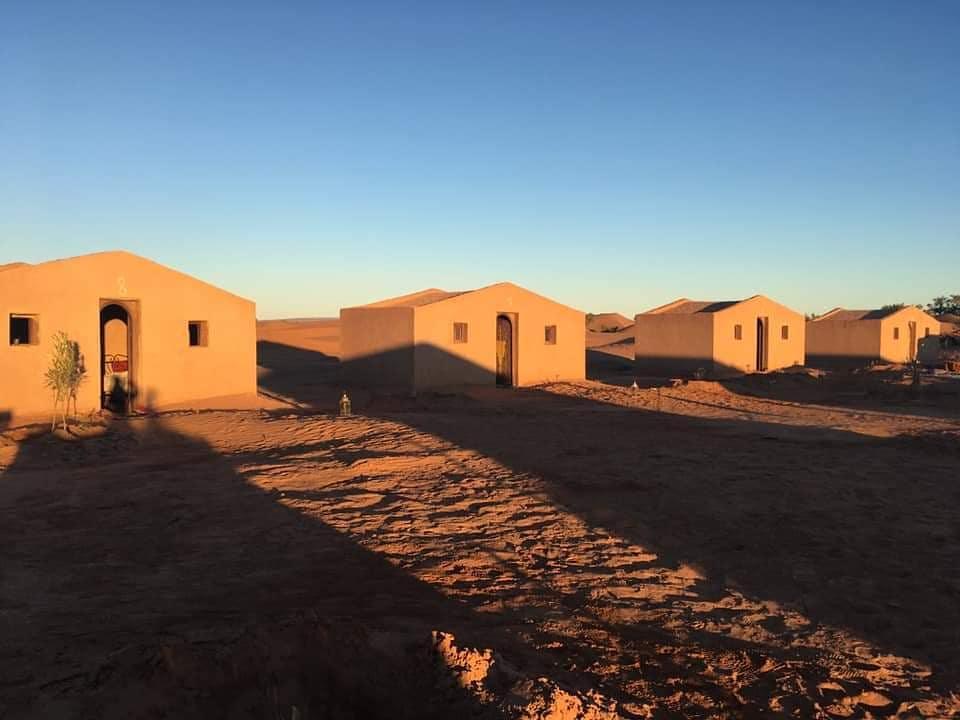 Teletravel désert Maroc