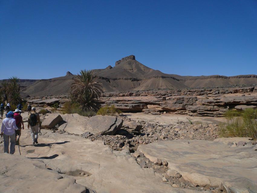 Maroc désert excursion