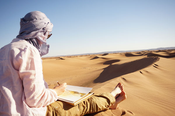 Voyage détox Maroc