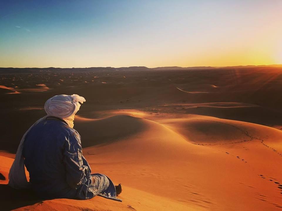 Ma vie avec les nomades